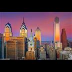 Railroad Radio NS/CSX Philadelphia USA