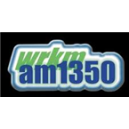 WRKM 1350 AM USA, Cookeville