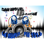 Radio San Miguel Acatan Guatemala