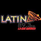 Latina Stereo Pereira 89.3 FM Colombia, Pereira