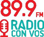 Radio con Vos 89.9 FM Argentina, Buenos Aires