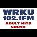 WRKU 102.1 FM United States of America, Green Bay