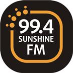 Sunshine FM 99.4 FM Hungary, Nyíregyháza