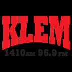 KLEM 96.9 FM USA, Le Mars