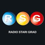 Radio Stari grad - RSG 104.3 FM Serbia, Šumadija and Western Serbia