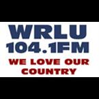 WRLU 104.1 FM United States of America, Green Bay