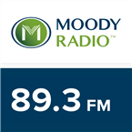 Moody Radio South Florida 89.3 FM USA, Miami