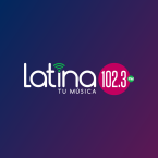 Latina 102.3 FM 102.3 FM USA, Charlotte