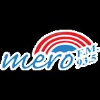 Mero FM 93.5 FM Nepal, Kathmandu