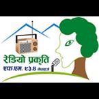 Radio Prakriti 93.4 FM Nepal