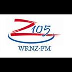 WRNZ 105.1 FM United States of America, Lancaster