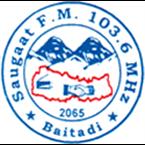 Saugaat FM 103.6 FM Nepal