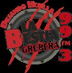 Bestia Grupera Chetumal 99.3 FM Mexico, Chetumal