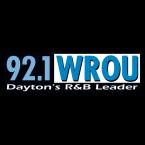92.1 WROU 92.1 FM USA, Dayton