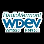 WDEV 96.5 FM United States of America, Barre