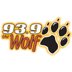 The Wolf 93.9 FM USA, Erie