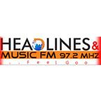 Headlines & Music FM 97.2 FM Nepal, Kathmandu