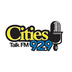 Cities 92.9 92.9 FM United States of America, Colfax