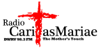 Radio Caritas Mariae 98.3 FM Philippines, Naga