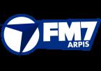 FM Siete 94.7 FM Chile, Calama