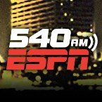 ESPN Milwaukee 540 AM United States of America, Jackson