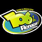 Renacer 106.1 106.1 FM Puerto Rico, San Juan