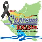 Suprema 106.3 FM Nicaragua, Managua