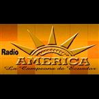 America Estereo Radio (Tulcan) 89.7 FM Ecuador, Tulcán