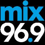 Mix 96.9 96.9 FM USA, Huntsville