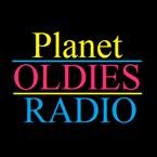 Planet Oldies Radio United States of America