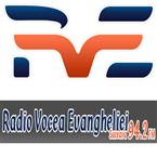 RVE Suceava 94.2 FM Romania