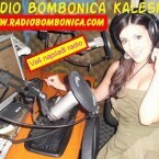 Bombonica radio Bosnia and Herzegovina