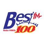 Bes 100 FM 100.5 FM Jamaica, Kingston upon Thames