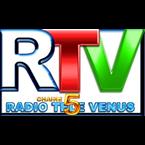 Radio Tele Venus 104.3 FM Haiti, Port-de-Paix