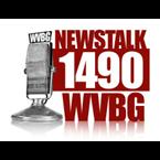 WVBG Newstalk 1490 1490 AM United States of America, Vicksburg