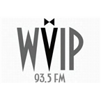WVIP 93.5 FM United States of America, New Rochelle