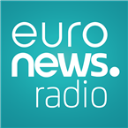 euronews RADIO (in English) United Kingdom, London