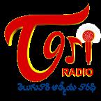 TeluguOne Radio TORi - Live United States of America