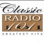 Classic radio 101 Greatest Hits Canada