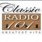 Classic radio 101 Greatest Hits Canada