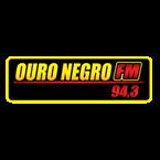 Rádio Ouro Negro FM 94.3 FM Brazil, Aracaju