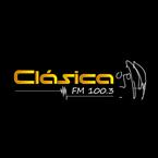 Radio Clasica 100.3 FM Bolivia, Cochabamba