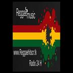 Reggaehits Costa Rica