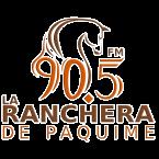 La Ranchera de Paquimé 90.5 FM Mexico, Nuevo Casas Grandes