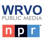WRVO Public Media 91.7 FM USA, Watertown
