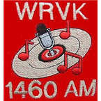 WRVK 1460 AM United States of America, Somerset