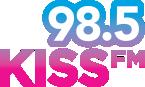 98-5 KISS FM 98.5 FM United States of America, Eureka