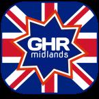 GHR Midlands UK United Kingdom