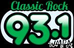 Classic Rock 93.1 93.1 FM United States of America, Ferrysburg
