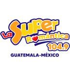 LA SUPER ROMANTICA 104.9 FM Guatemala